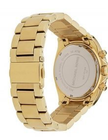Michael Kors Blair Gold Women's Mk5166 Gold Watch-15246