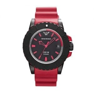 Emporio Armani AR6101 Mens Acqua Sportivo Watch