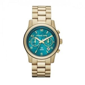 Michael Kors MK5815 Watch Hunger Stop 100 Series Watch
