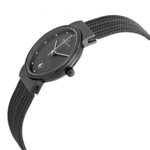 Skagen Ancher 355Smm1 Black Dress Women's Watch-16776