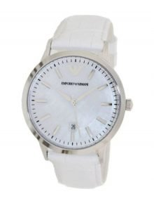 Emporio Armani AR2465 Classic Ladies Stainless Steel Watch