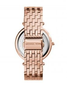 Michael Kors Darci Mk3192 Rose Gold Wrist Women's Watch-15225