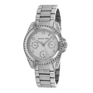 Michael Kors MK5612 Blair Ladies Stainless Steel Watch