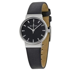 Skagen SKW2193 Ancher Ladies Stainless Steel Round Watch