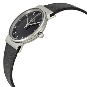 Skagen Ancher Skw2193 Black Semalea Women's Watch-16710