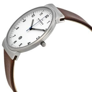 Skagen Ancher Skw6082 Silver Salea Men's Watch-16758