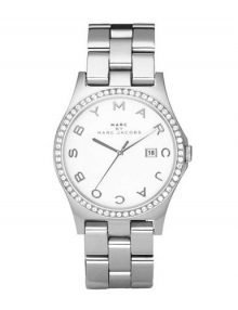Marc by Marc Jacobs Henry MBM3044 Ladies Stainless Steel Watch