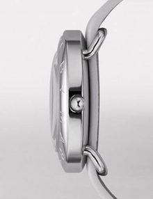 Marc by Marc Jacobs Amy mbm1223 women's leather watch-19048