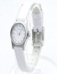Marc by Marc Jacobs Henry Dinky mbm1234 women's leather watch