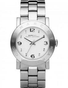 Marc by Marc Jacobs Amy mbm3054 women's stainless steel watch
