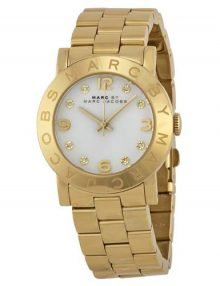 Marc by Marc Jacobs Amy mbm3056 women's stainless steel watch