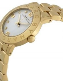 Marc by Marc Jacobs Amy mbm3056 women's stainless steel watch-19319