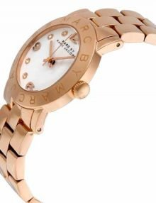 Marc by Marc Jacobs Amy mbm3077 women's stainless steel watch-19322