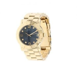 Marc by Marc Jacobs Amy mbm3166 women's stainless steel watch