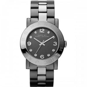 Marc by Marc Jacobs Amy mbm3196 women's stainless steel watch