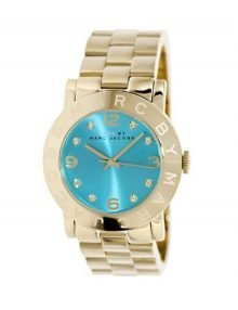 Marc by Marc Jacobs Amy Dinky mbm3229 women's stainless steel watch