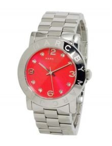 Marc by Marc Jacobs Amy mbm3302 women's stainless steel watch