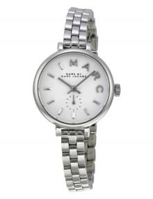 Marc by Marc Jacobs Sally mbm8642 women's stainless steel watch