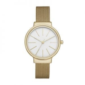 Skagen Ancher skw2477 women's stainless steel watch