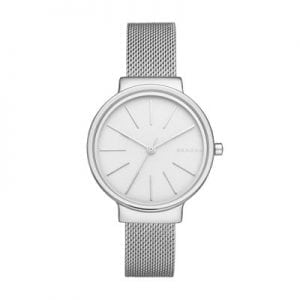 Skagen Ancher skw2478 women's stainless steel watch