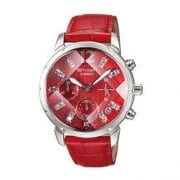 Casio Sheen Ladies Chronograph Watch SHN-5010L-4A SHN5010L
