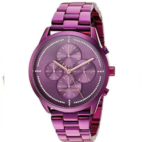 Michael Kors Watches Slater Chronograph Watch mk6523